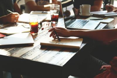 Webinar Texten für PR & Marketing